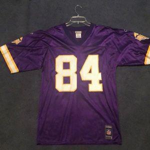 Minnesota Vikings Randy Moss Jersey